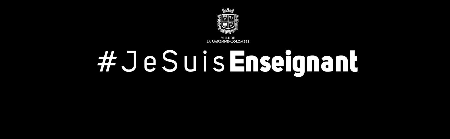 #JeSuisEnseignant