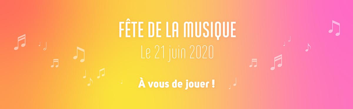 <strong>Fête de la Musique virtuelle à La Garenne</strong>