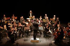 Choeur et Orchestre de Chambre Telemann