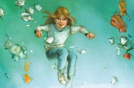 Alice aux Pays des Miroirs