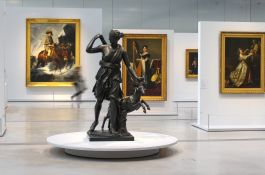 Du Baroque au Classicisme