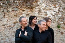 <strong>Quatuor Midi-Minuit</strong>