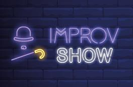 Hors concours - Spectacle d'improvisation théâtrale