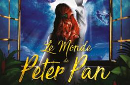 Le monde de Peter Pan, le musical