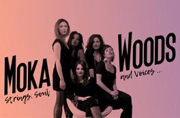 Moka Woods
