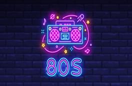 Des années 80 à nos jours
