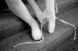 Le Ballet classique du conservatoire