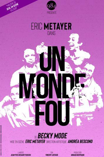 <strong>Un Monde Fou</strong>