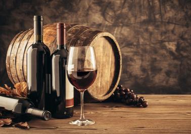 22e Salon des vins et du Terroir : <br> 40 exposants présents </br>