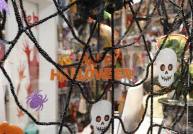 Halloween : « fête » nous peur !