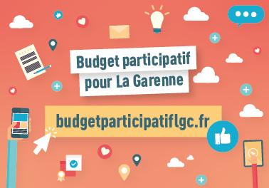 Budget participatif : les Garennois ne manquent pas d'idées