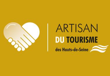 Deux artisans garennois lauréats <br> du Label Artisan du tourisme</br>