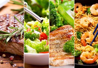 Vente à emporter et livraison : <br />les restaurateurs et traiteurs de La Garenne à vos côtés !