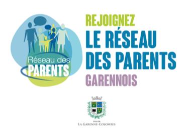 RÉSEAU DES PARENTS GARENNOIS