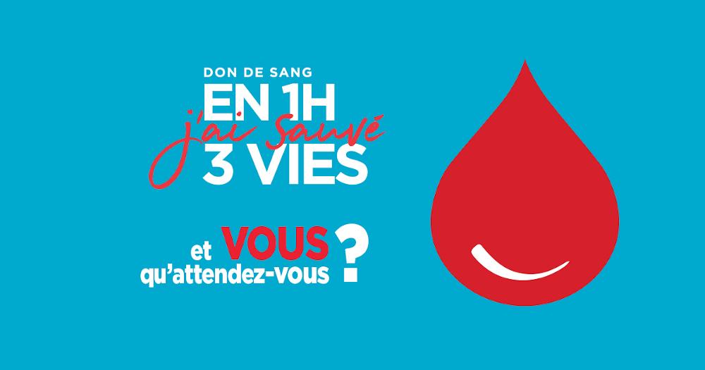 La Garenne-Colombes, une ville engagée en faveur du don de sang