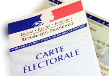 Listes électorales : vérifiez votre inscription !