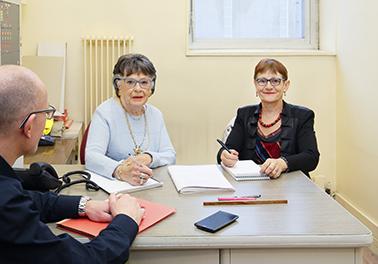 Permanences des écrivains publics jusqu'en août 2021