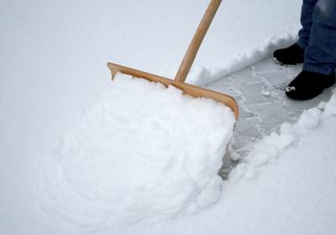 Plan de viabilité hivernale - Des rues déneigées