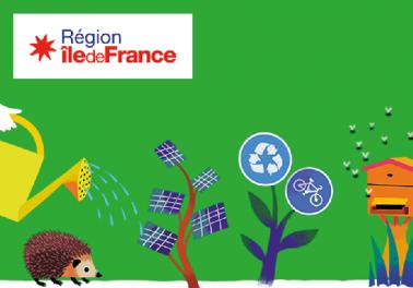 Ecologie : soutenez les projets de La Garenne!