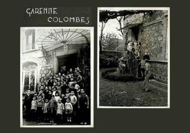 La colonie des enfants de la guerre civile espagnole : <br> aidez-nous à retracer une partie de notre histoire locale !