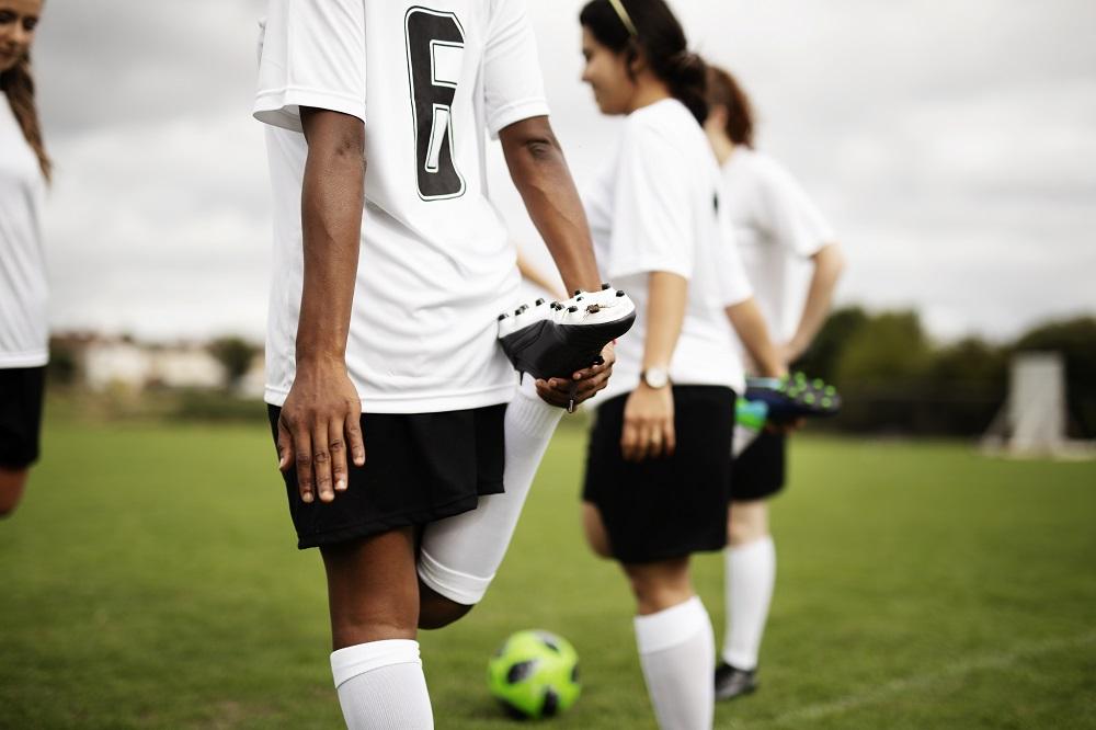 AFGC : l'équipe féminine senior de foot n'attend plus que vous !