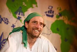 Augustin, Pirate du Nouveau Monde