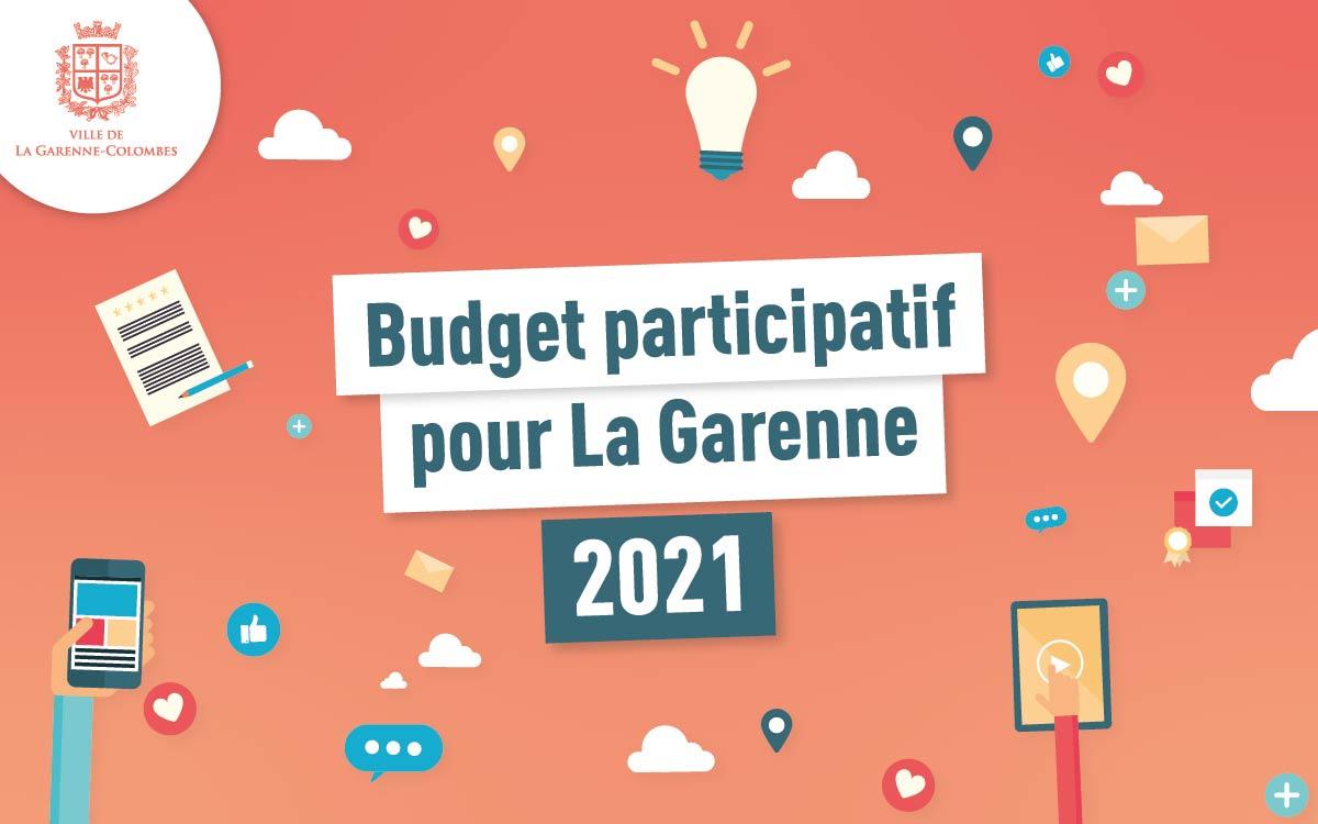 Remise des prix du budget participatif 2021