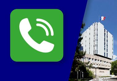 Covid-19 : La Mairie de La Garenne </br>met en place une plateforme téléphonique pour les Garennois